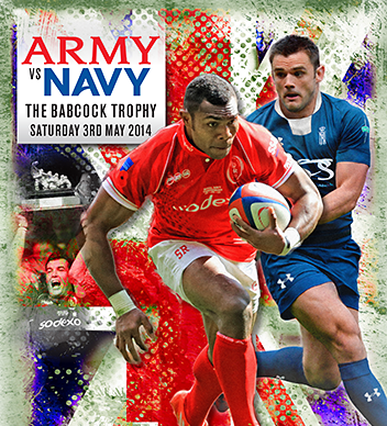 Army vs Navy 3rd May 2014
