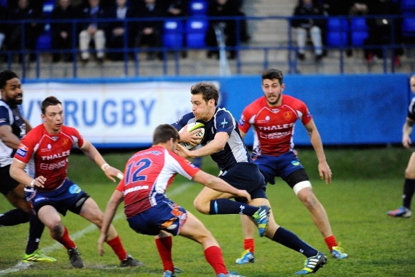 Marine Nationale Rock Royal Navy with Second Half Onslaught