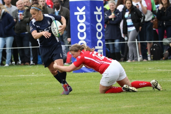 Army Women Maintain Unbeaten Inter Services Record