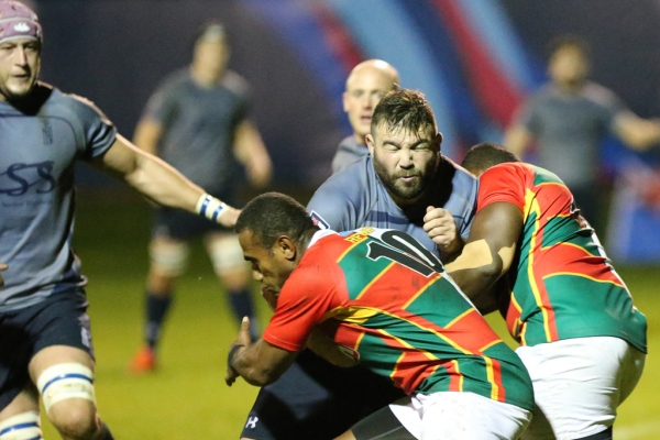 No Second Chances as IDRC Enters Knock Out Stages