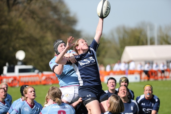 Royal Navy Women Select from Strong Squad for Inter Service Opener