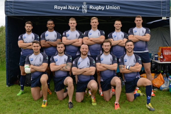 Scorpions Deny Sharks Success in the Swindon 7s Elite Cup Final