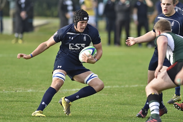 Disappointment for Royal Navy U23s against Dorset and Wiltshire