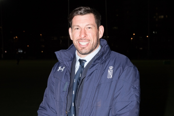 RNRU appoint new Head Coach for the Senior XV – Dave Pascoe