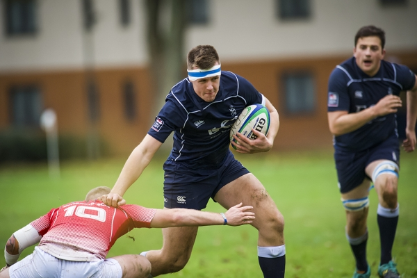 Navy U23s Beat Army U23s