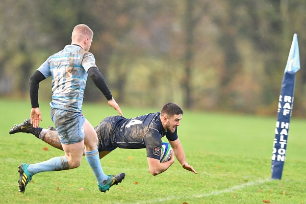 Navy U23s win Inter Services