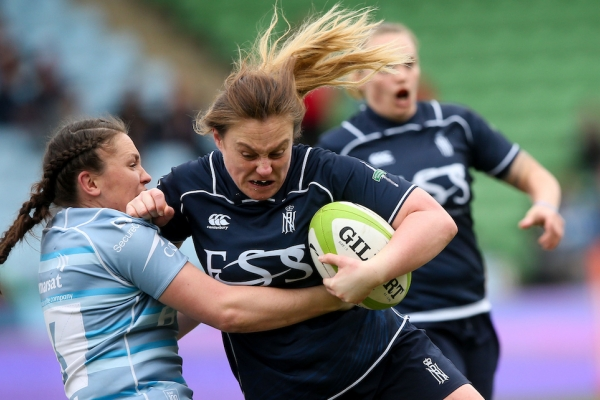 Evolution Not Revolution: Navy Women's Rugby Continues its Progress