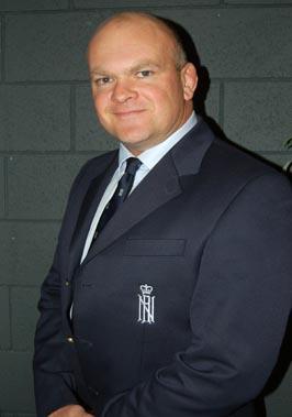 Col Ewen Murchinson