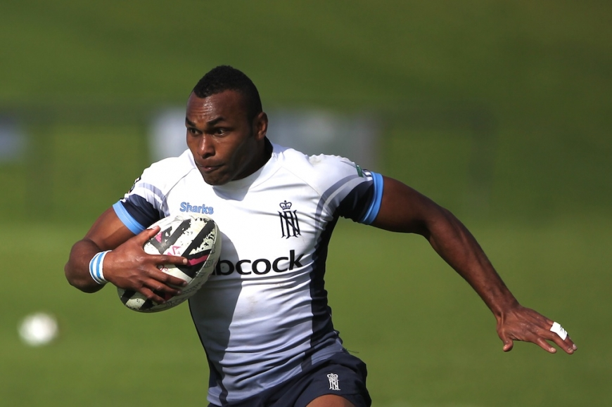 Four Debutants for Sharks @ North Dorset